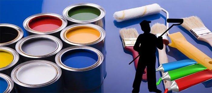 mở đại lý sơn nước tại tphcm