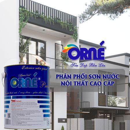 nhà phân phối sơn nước nội thất